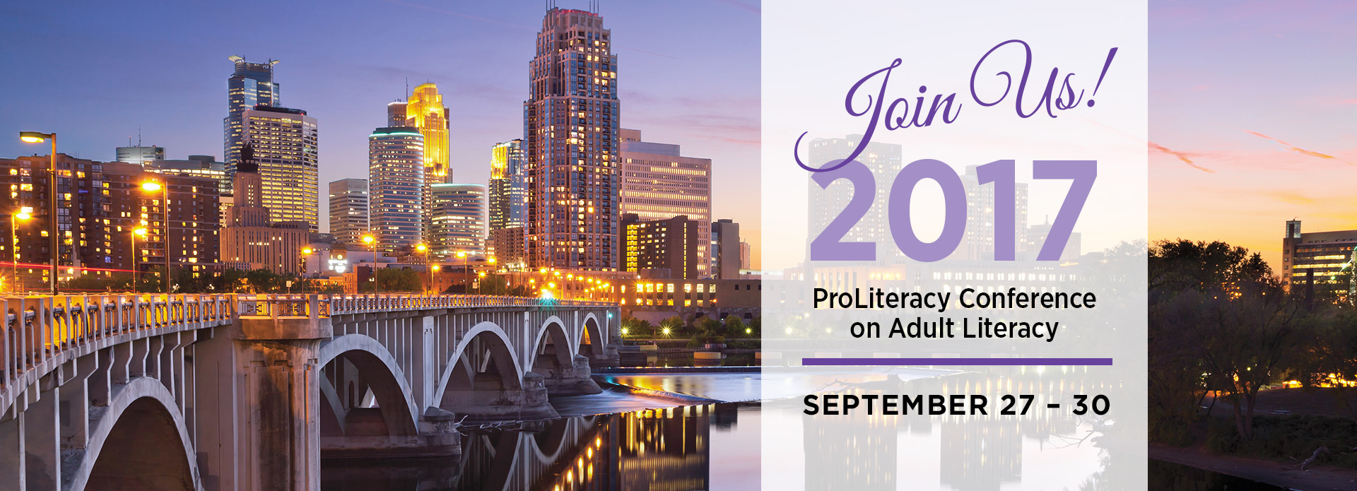 ProLiteracy Conference on Adult Literacy