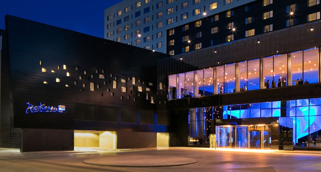 ProLiteracy Conference on Adult Literacy's official 2017 hotel is the Radisson Blu Mall of America