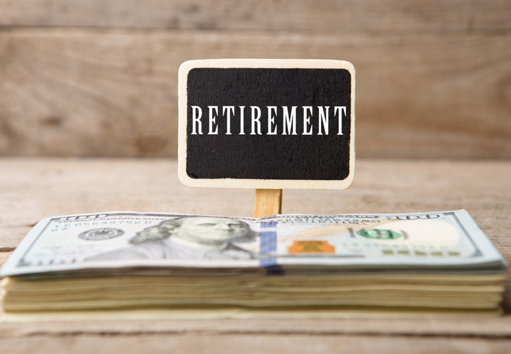 planned giving retirement